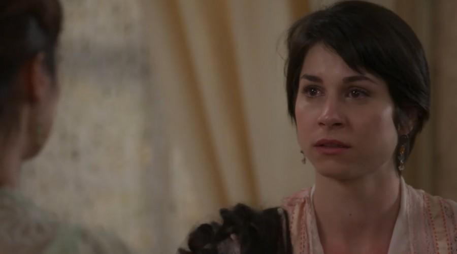 Avance extendido: Mariana le contará a Cecilia lo que de verdad ocurrió