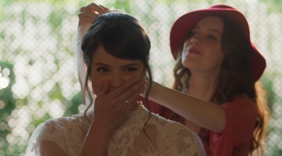 Avance extendido: Ema será sorprendida con su propia boda