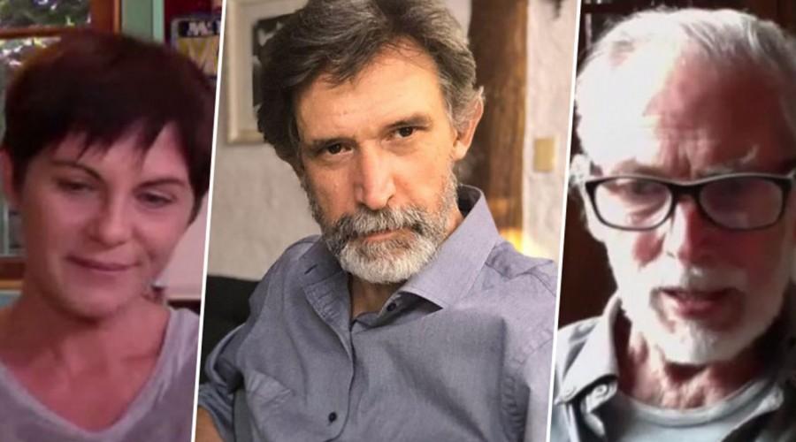 """""""Los viejos estorbamos"""": 10 frases de Historias de Cuarentena que calaron hondo en sus seguidores"""