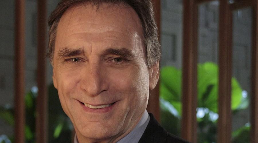 Horacio Cortez