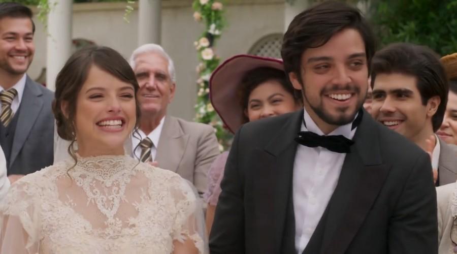 El matrimonio de Ernesto y Ema (Parte 2)