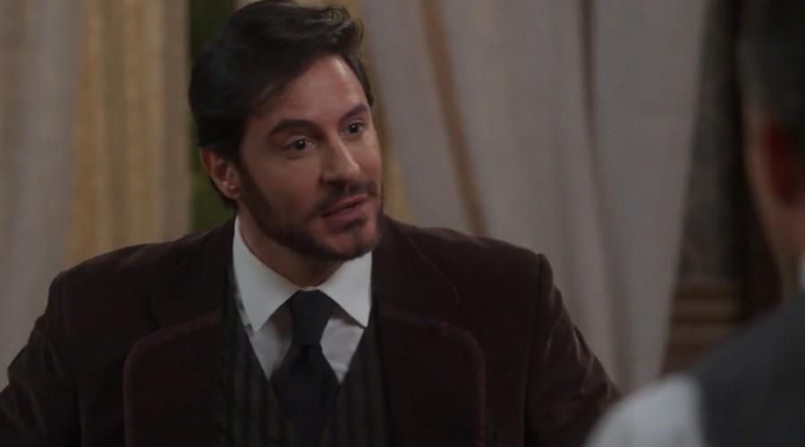 Avance extendido: Xavier dejará en evidencia lo que le hizo a Mariana