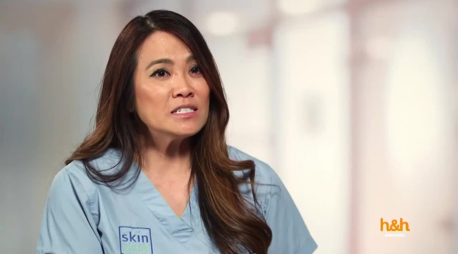 """Gran estreno de """"Dra Sandra Lee: Especialista en piel"""" será este sábado en horario prime"""