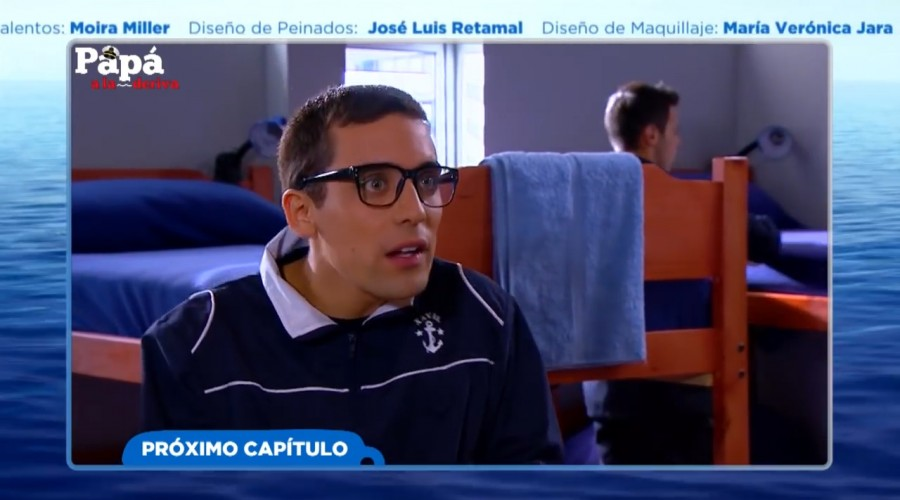 Avance: ¡Diego cree que le es infiel a Esmeralda!