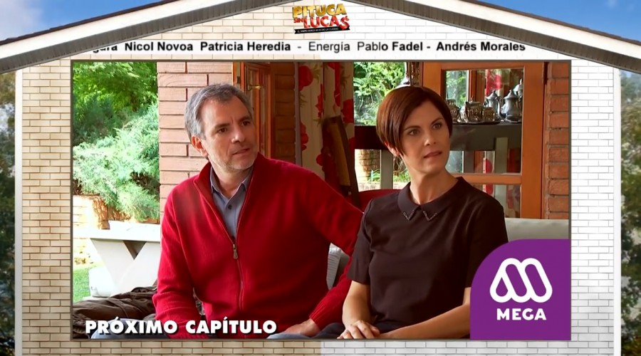 Avance: Tichi se entera que Cata le manda mensajes a Manuel