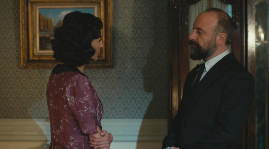 Cevdet descubre la verdad de Ali Kemal (Parte 2)
