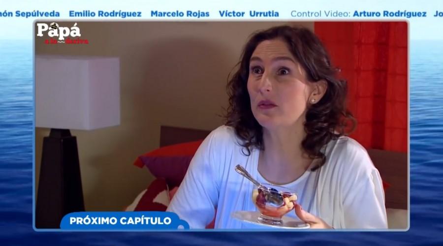 Avance: Los antojos de Rosario volverán loco a Queno