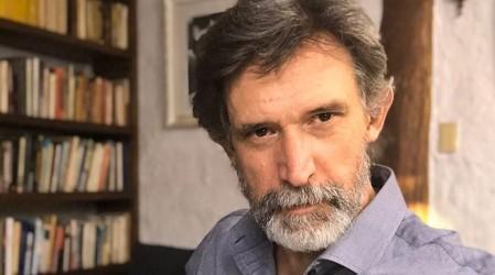 """Francisco Melo contó que """"terminaba llorando"""" después de leer algunos capítulos de Historias de Cuarentena"""