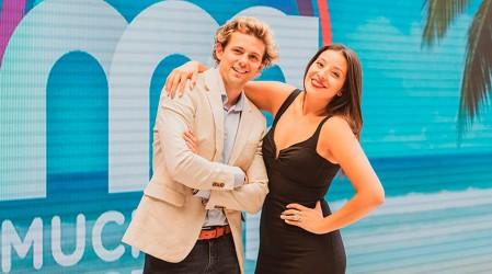 Gana millones en La Hora de Jugar con Joaquín Méndez y María Jose Quintanilla