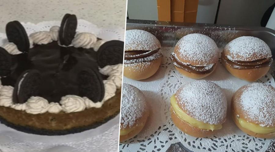 Tortas personalizadas, alfajores rellenos y cupcakes: Encuentra tu dulce favorito en Emprendedores Mega