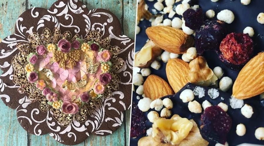 Tortas, cupcakes, cheescake y más: Elige opciones dulces para compartir o celebrar en cuarentena