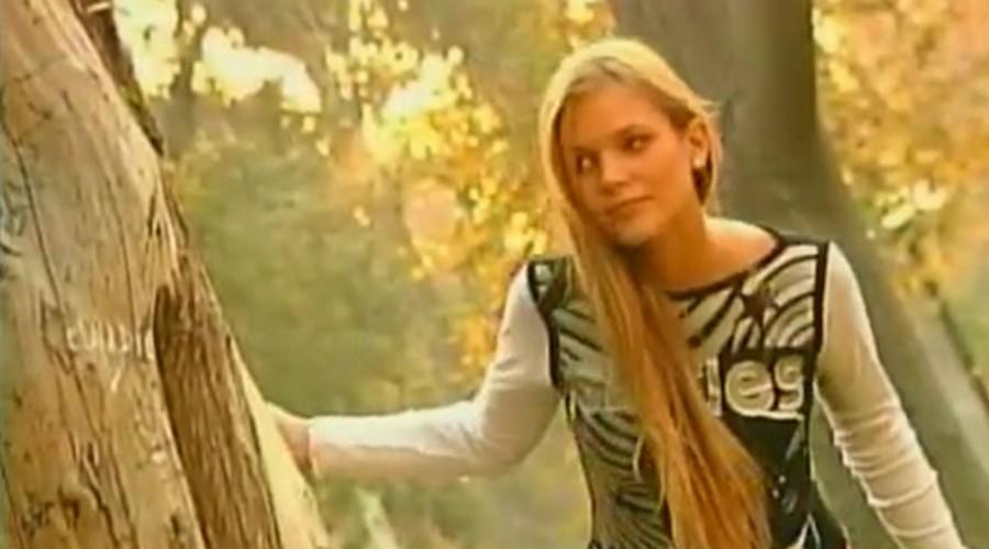 Hace 16 años: Así fue el debut actoral de Mayte Rodríguez en la segunda temporada de BKN
