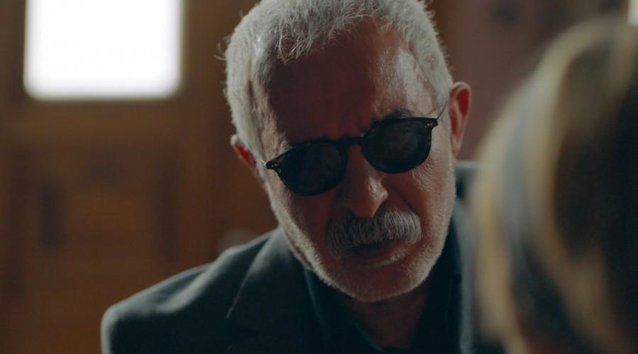 La furia de Kadir tras las sospechas de que Cansiz pueda ser su padre (Parte 1)