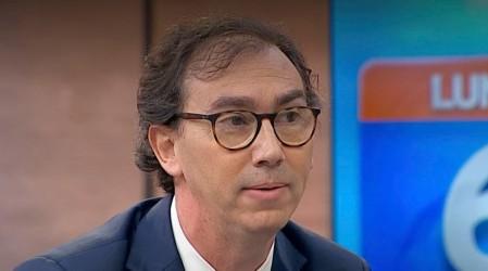 """Ministro de Educación: """"Durante el segundo semestre se podrá postular al CAE"""""""
