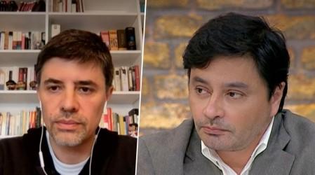 """Diputado Marcelo Díaz: """"Con estas medidas aumentaremos más las deudas"""""""