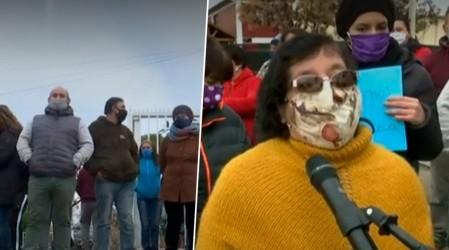 Vecinos de Villa Tocornal de Puente Alto denuncian ola de robos