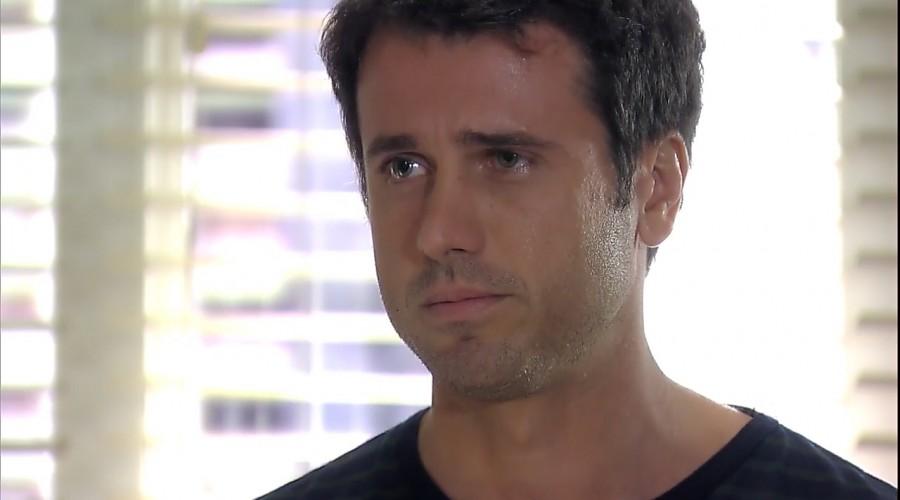 Pedro terminó su relación con Luciana (Parte 2)