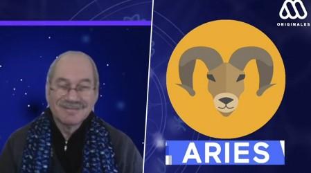 Horóscopo de julio por Pedro Engel: De Aries a Virgo (Parte 1)
