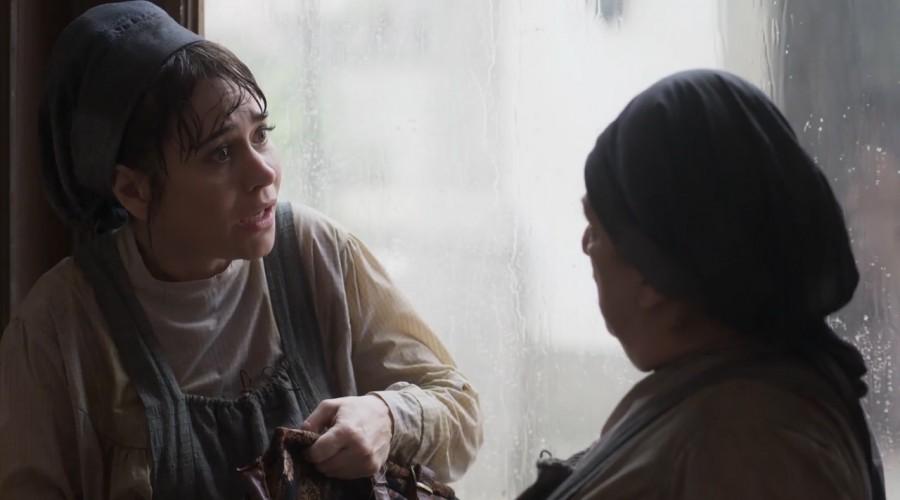 Susana perdió las pruebas contra Elisabeta (Parte 1)