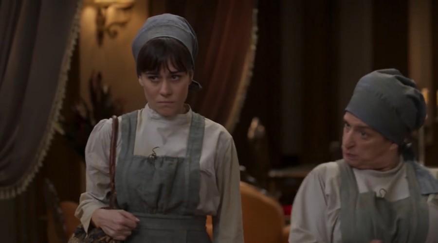 Avance extendido: Susana amenazará a Lady Margareth