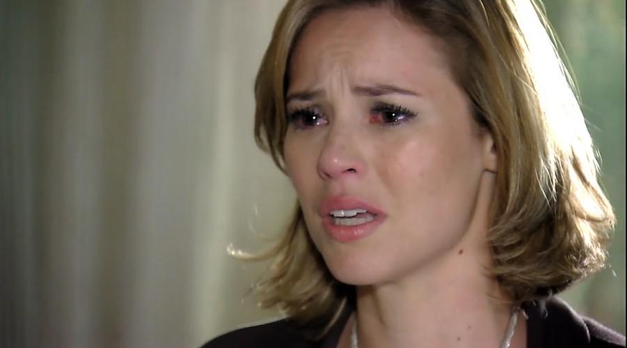 Marina le confesó a Luciana que está enamorada de Pedro (Parte 2)
