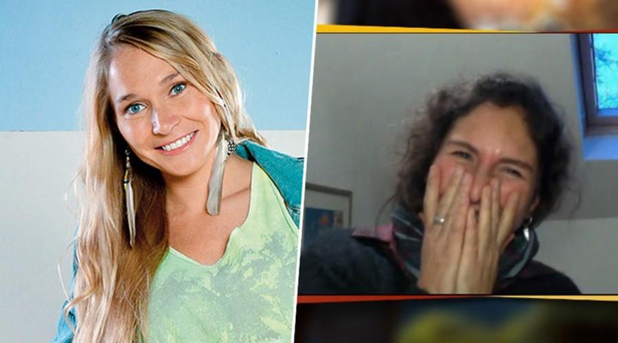 """Yo pensé que era una gringa"": Franca Imboden cuenta divertida anécdota con Constanza Mackenna"