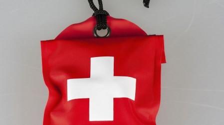 #5TipLive: Estos son los artículos esenciales en un botiquín de emergencia doméstico