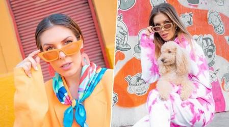 Emprendedores Mega: Eugenia Lemos recomienda tres emprendimientos de accesorios y ropa