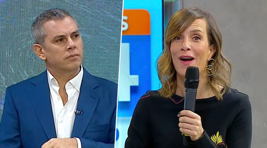 """¿Cuarto hijo en camino? José Viñuela irrumpe en el estudio y sorprende: """"Estoy a la espera de la confirmación"""""""