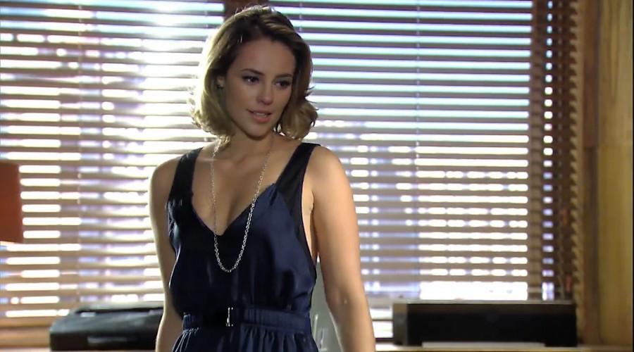 Avance extendido: Marina le contará a Raúl sobre su relación con Pedro