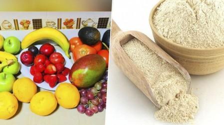 Emprendedores Mega: Bego Basauri nos entrega tres datos de alimentos saludables