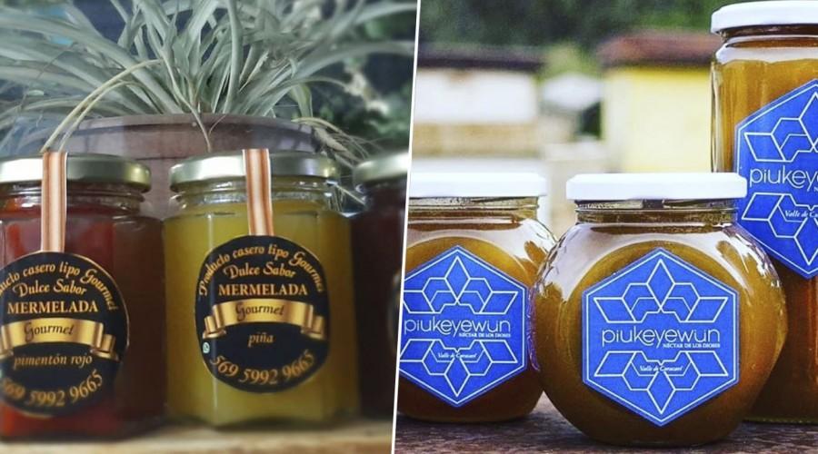 Especial alimentación saludable de Emprededores Mega: Datos de mermeladas caseras y miel de abeja
