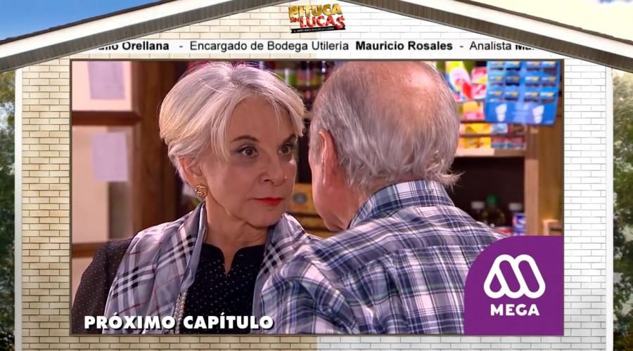 Avance: Benito le dirá a Lita que quiere ser más que su amigo