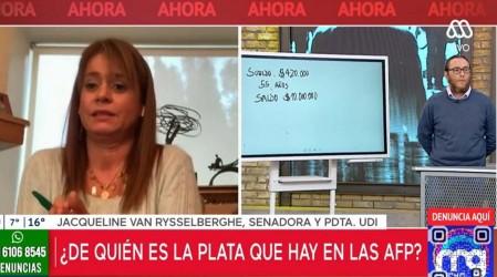 """Marco Kremerman sobre nuevo IFE: """"No inventemos un Chile que no existe"""""""