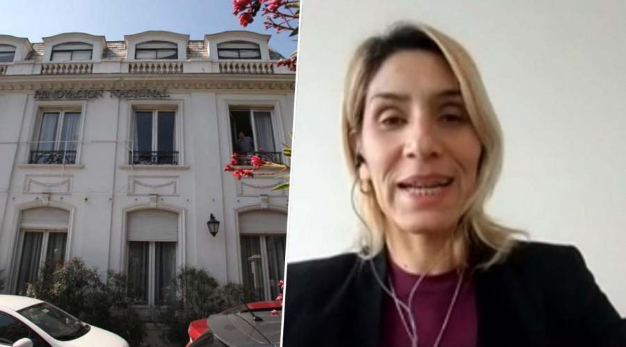 """Diputada Olivera por aprobar proyecto de AFP: """"Recibí discriminación clasista por parte de autoridades"""""""