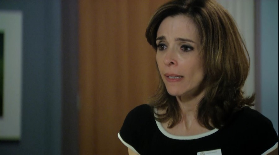 Pedro se enteró que Luciana falleció (Parte 1)