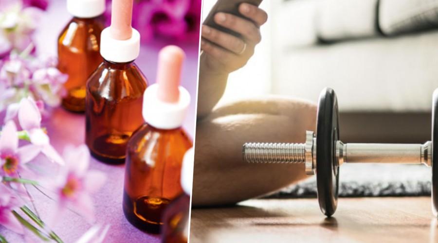 Terapias florales, planes de nutrición, gimnasia post parto y más en Emprendedores Mega