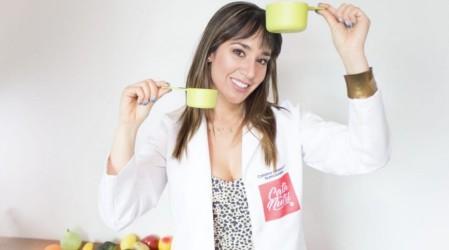 """Cata """"la nutri"""" iniciará el ciclo de superalimentos en #5TipsLive: Este martes la Cúrcuma"""