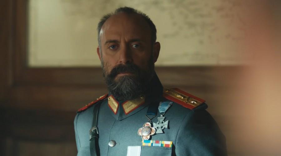 Cevdet y Yakup en busca de la carta de Esref Pasha (Parte 2)