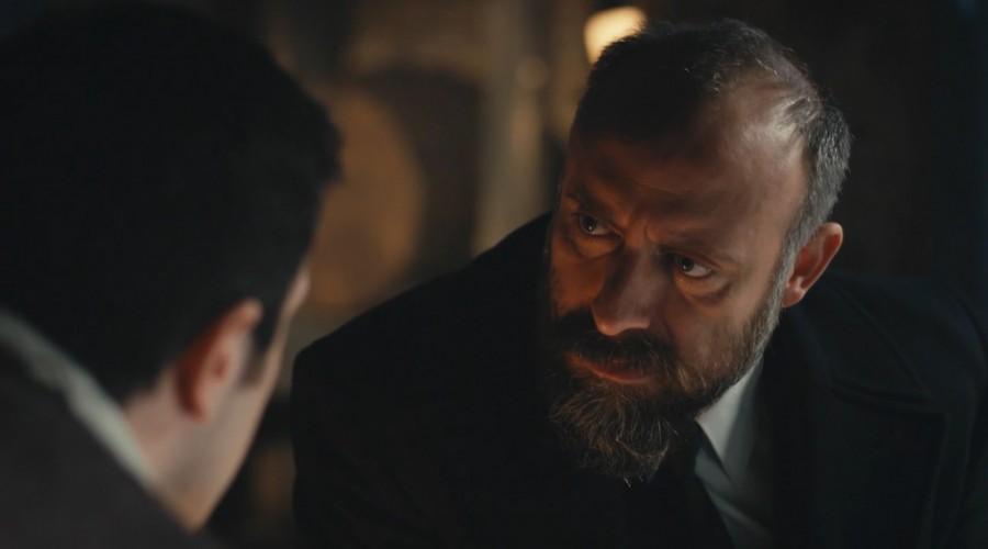Avance extendido: Cevdet descubrirá que Esref fue asesinado por un traidor