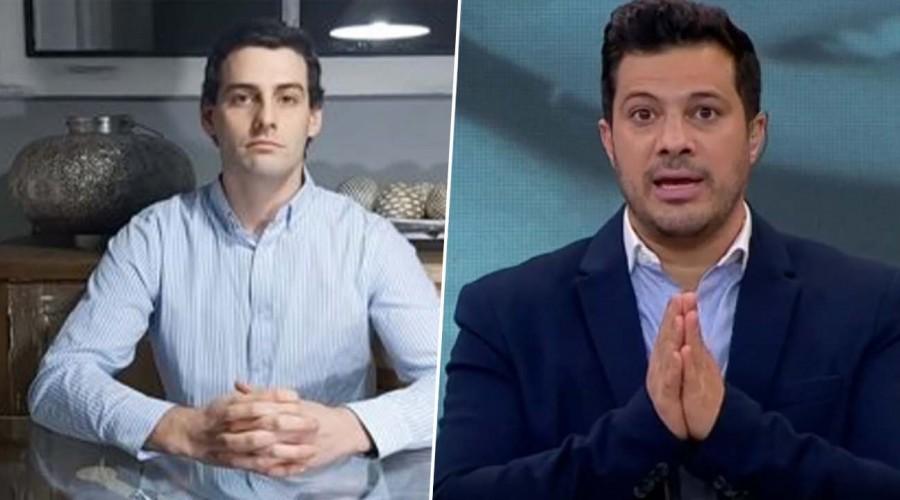 Caso Martín Pradenas: Hoy formalizan a joven acusado de violar a Antonia Barra