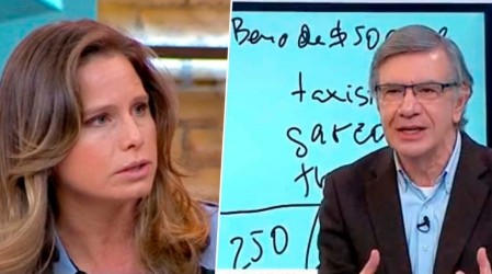 """Lavín propone un """"triple pack"""": Retiro del 10% de AFP, IFE y Reforma Previsional"""