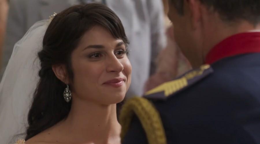 Avance extendido: Mariana y el coronel Brandao se casarán