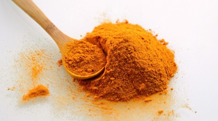 #5TipsLive: La Cúrcuma ayuda a aliviar afecciones a la piel como la rosácea o psoriasis