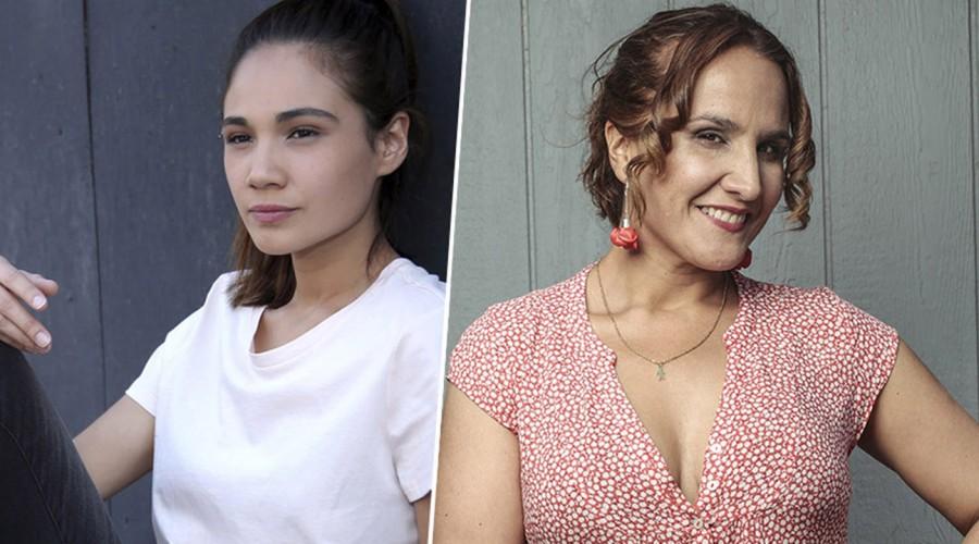 """De tal palo, tal astilla: Los actores que son """"familia"""" y que coincidieron en el Área Dramática de Mega"""