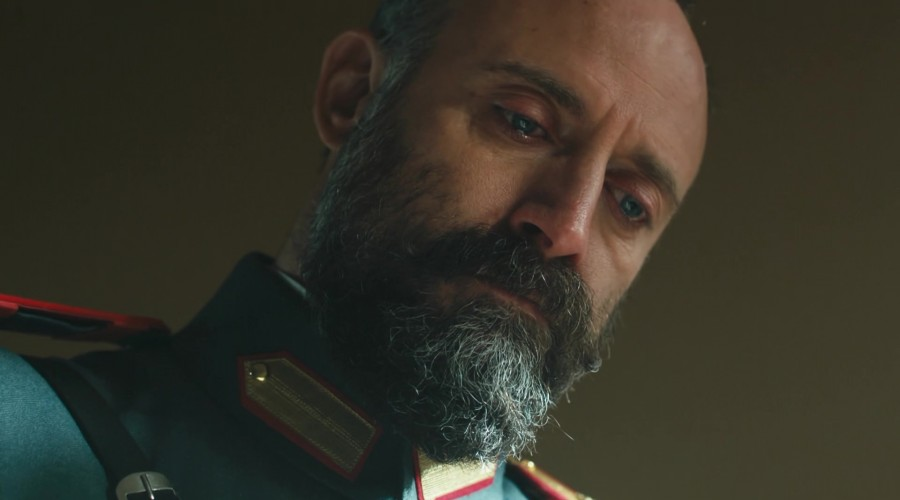 Mensaje póstumo de Esref Pasha revela la verdad de Cevdet (Parte 1)