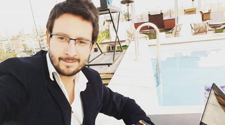 Emprendedores Mega: Javier Castillo recomienda tres emprendimientos que utiliza en cuarentena