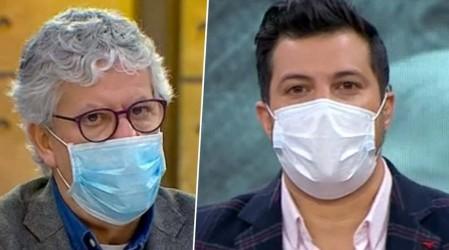 """Nicolás Eyzaguirre: """"Las AFP no arriesgan nada económicamente con este proyecto"""""""