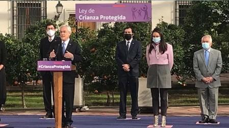 """Presidente Piñera sobre 10% de AFP: """"No siento que experimente una derrota"""""""