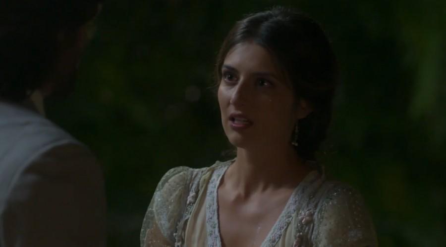 Avance extendido: Rómulo y Cecilia encontrarán un bebé en su puerta